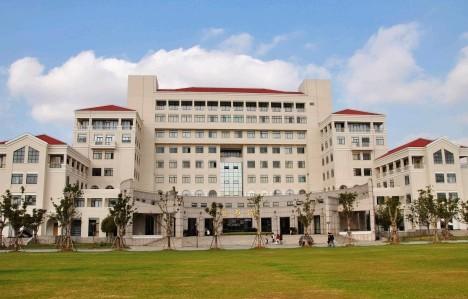 上海师范大学